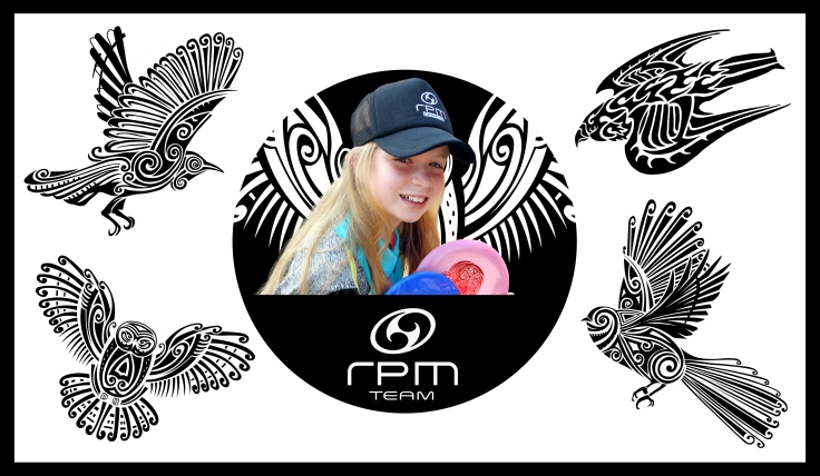 Evelyn Heath, Team RPM